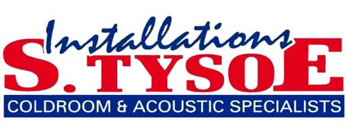 S. Tysoe Installations | Coldroom and Acoustic Specialists